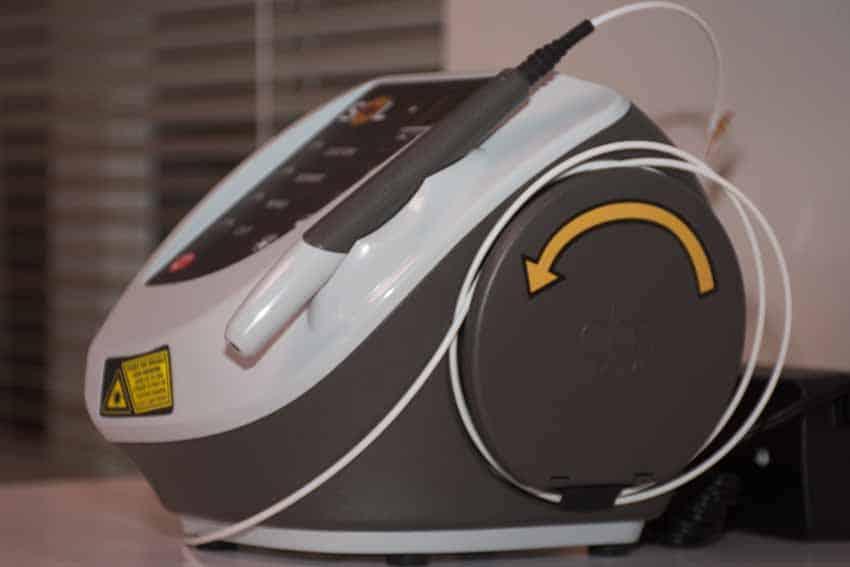 Big Benefits of Soft Tissue Laser Dentistry